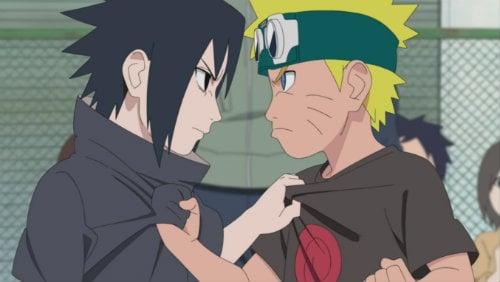 Naruto - Dafunda Otaku