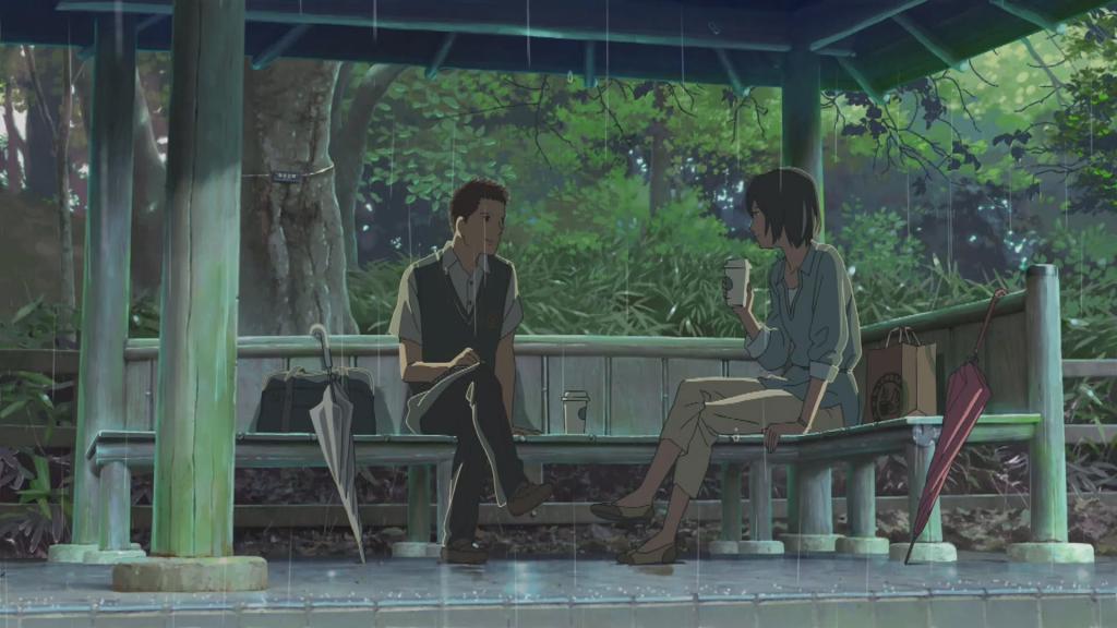 Peringkat Anime Dengan Visual Paling Menakjubkan Sepanjang Sejarah