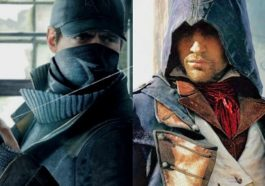 Watch Dogs And Assassins Creed Min