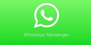 Cara Batalkan Pesan Di Whatsapp1 Min