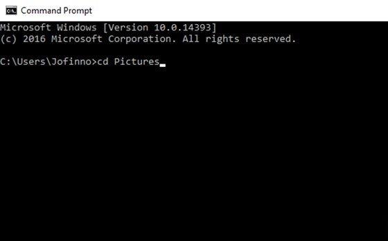 Cara Menyembunyikan File Di PC Dafunda (3)