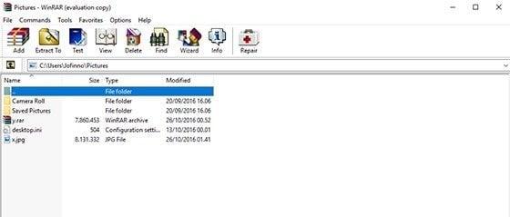 Cara Menyembunyikan File Di PC Dafunda (6)