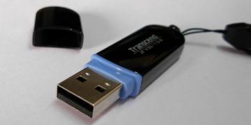Cara Perbaiki Flash Disk