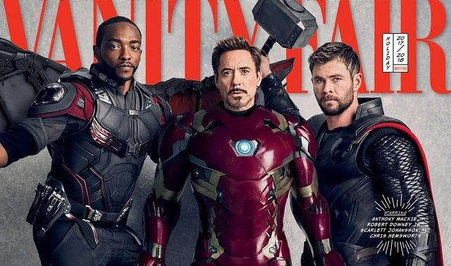 Cover Marvel 1.1