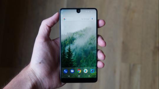 Daftar Smartphone Android Terbaik 2017 1