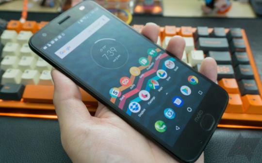 Daftar Smartphone Android Terbaik 2017 2