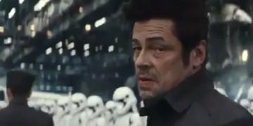 Dj Last Jedi