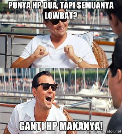 Lowbat Meme 5
