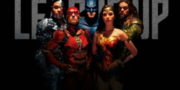 Review Justice League