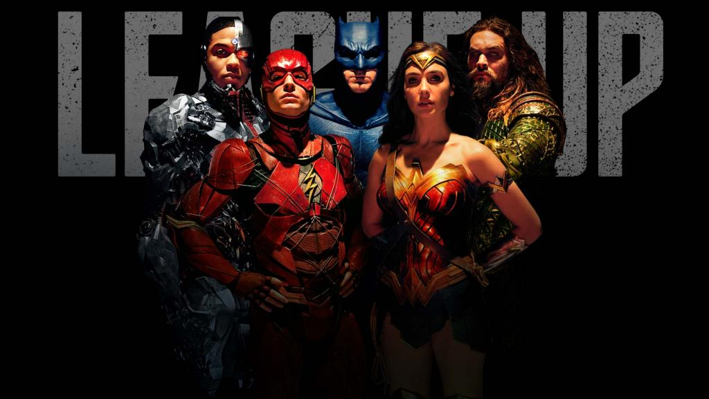Review Justice League