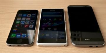 Smartphone Black Market Yang Banyak Dicari