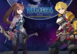 Star Ocean – The Last Hope