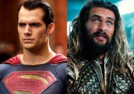 Teori Superman Aquaman Man Of Steel Valid