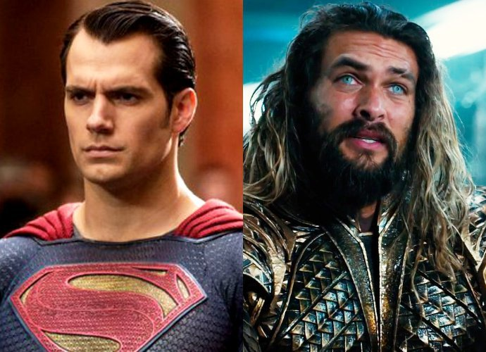 Teori Superman Aquaman Man Of Steel Valid
