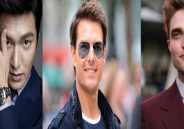 10 Aktor Ini Layak Disebut Pria Tertampan Di Dunia 2017 Dafunda Com
