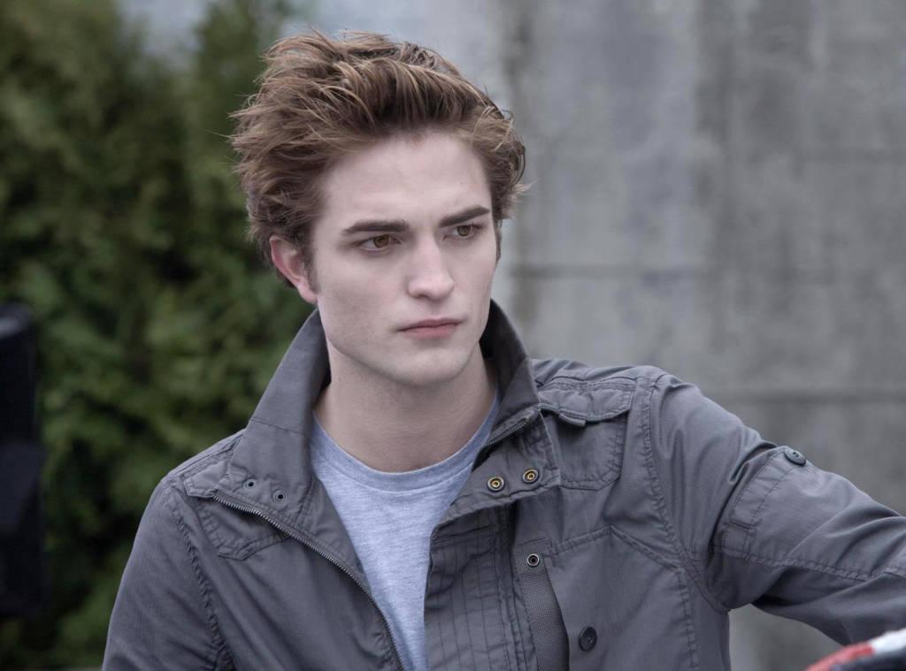 10 Aktor Ini Layak Disebut Pria Tertampan Di Dunia 2017 Robert Pattinson