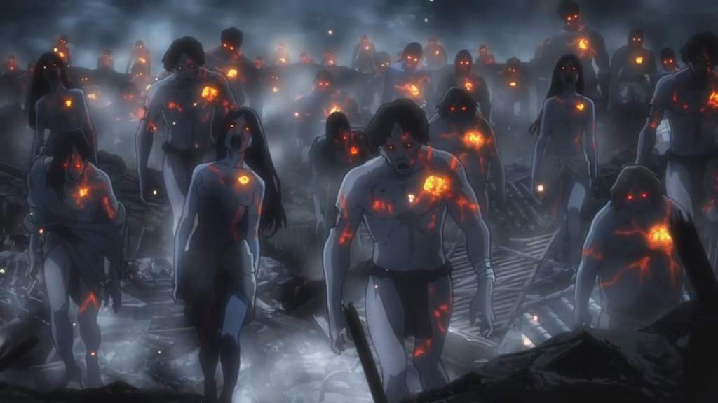 10 Tempat Paling Menyeramkan Yang Pernah Ada Didalam Dimensi Anime Dafunda Otaku