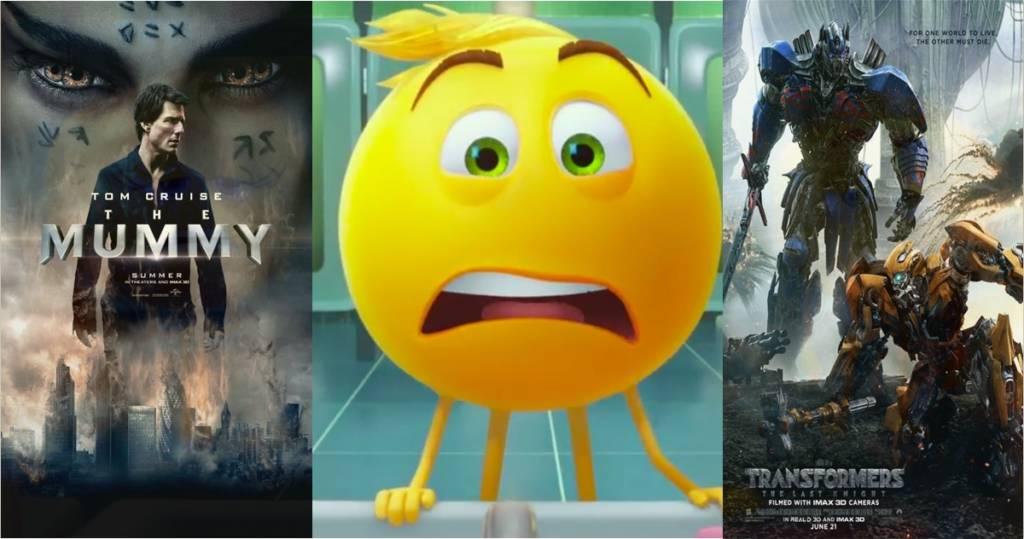 10 Film Layar Lebar (Movie) Terburuk Sepanjang Tahun 2017