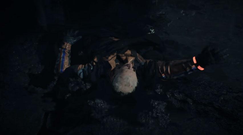 5 Hal Aneh Di Trailer Death Stranding, Munculnya Bayi Misterius! 4