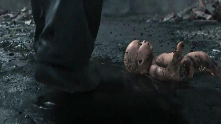 5 Hal Aneh Di Trailer Death Stranding, Munculnya Bayi Misterius! Dafunda Com