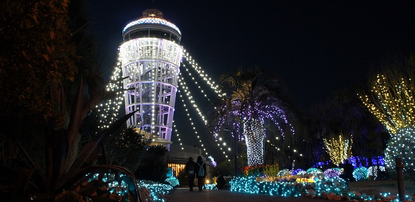 5 Kencan Impian Wanita Jepang Saat Christmas Eve Tiba! 1