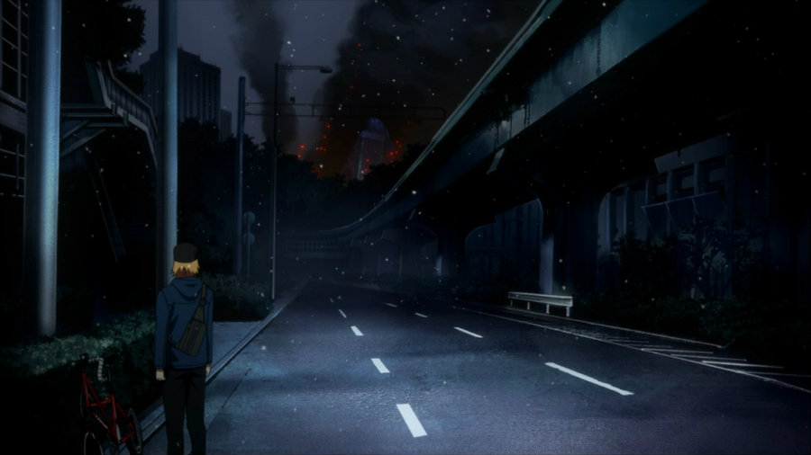 6 Tempat Paling Menyeramkan Yang Pernah Ada Didalam Dimensi Anime Dafunda Otaku