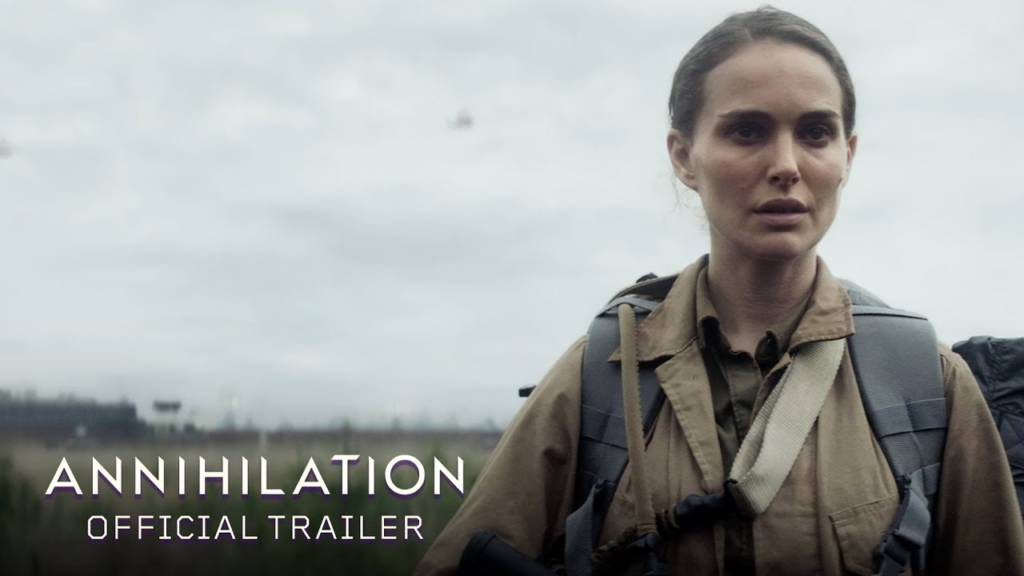 trailer annihilation