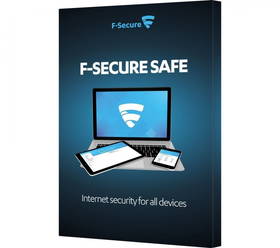 Anti Virus Terbaik Ringan F Secure