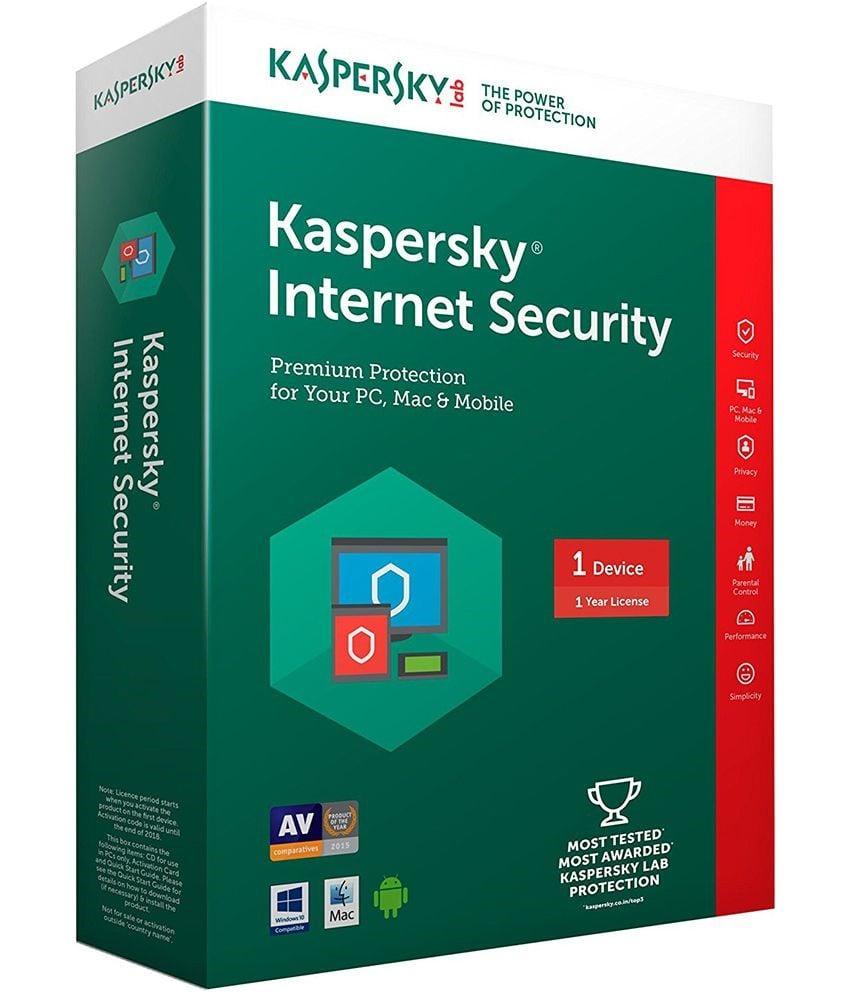 Anti Virus Terbaik Ringan Kaspersky