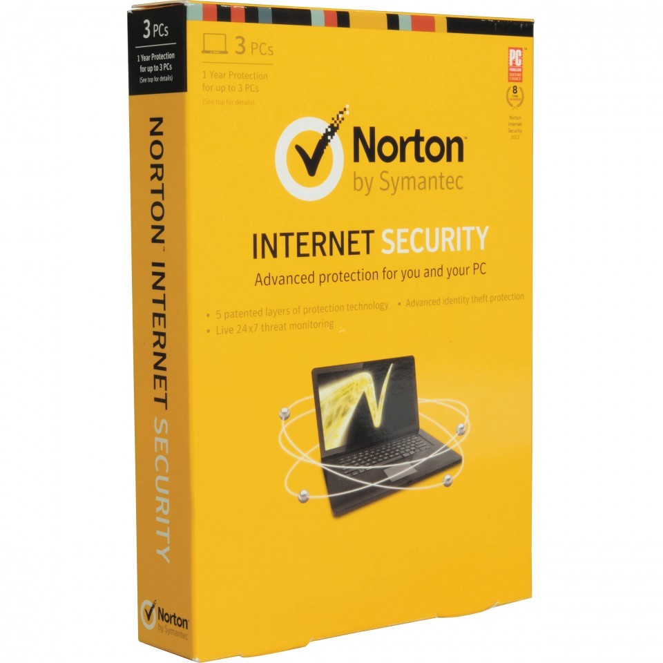 Anti Virus Terbaik Ringan Norton