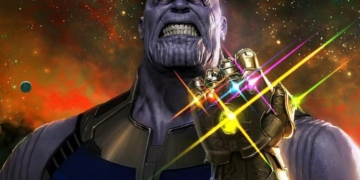 Bocoran Infinity War Ungkap Permusuhan Thanos Dengan Guardians Of The Galaxy! Dafunda Com