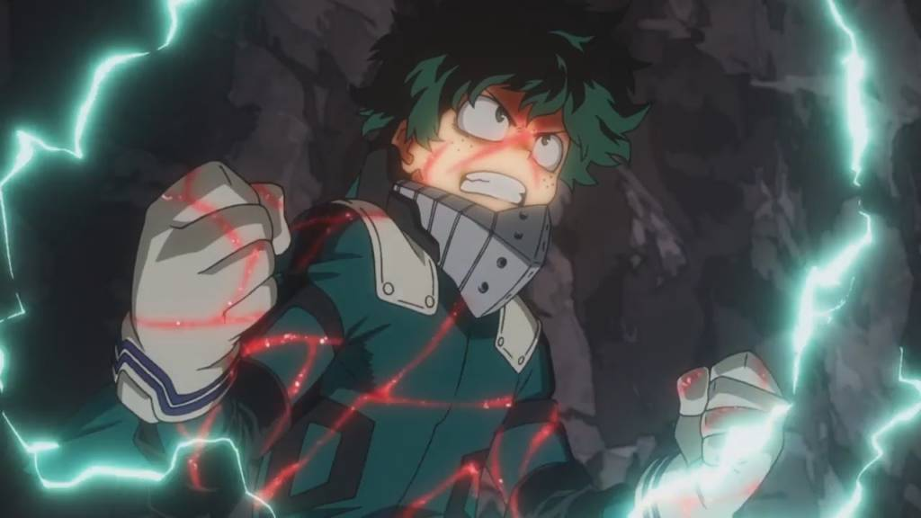 Boku No Hero Academia Season 3 Tampilan Trailer Dan Visual Terbaru