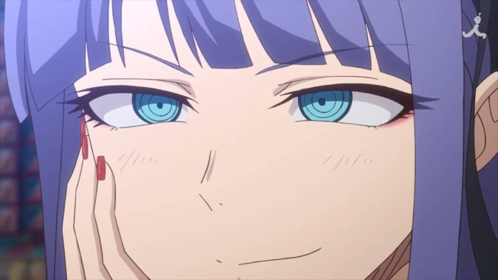 Dagashi Kashi Dafunda Otaku