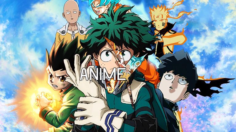 Dalam 3 Tahun, Cina Akan Mengambil Industri Anime Jepang! Dafunda Com
