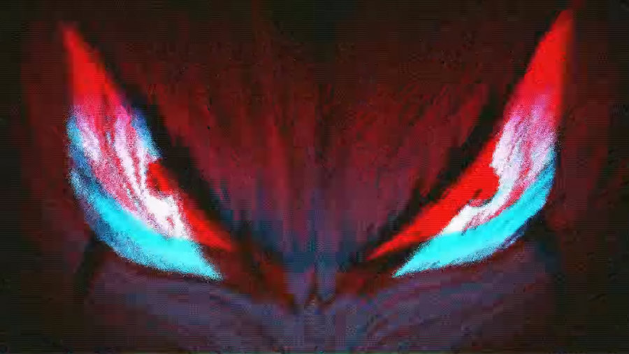 Devilman Crybaby Dafunda Otaku