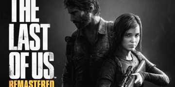 Game PS4 Terbaik The Last Of Us Remastered