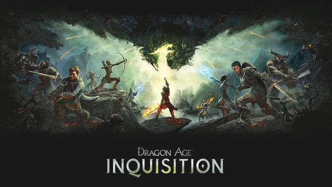 Game PS4 Terbaik Dragon Age Inquisition