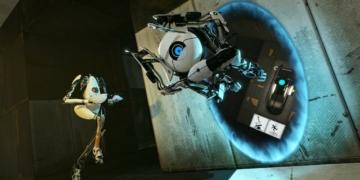 Game Portal 2 Min