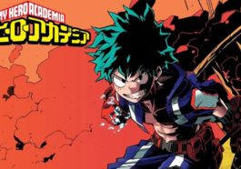 Game Boku No Hero Academia Min