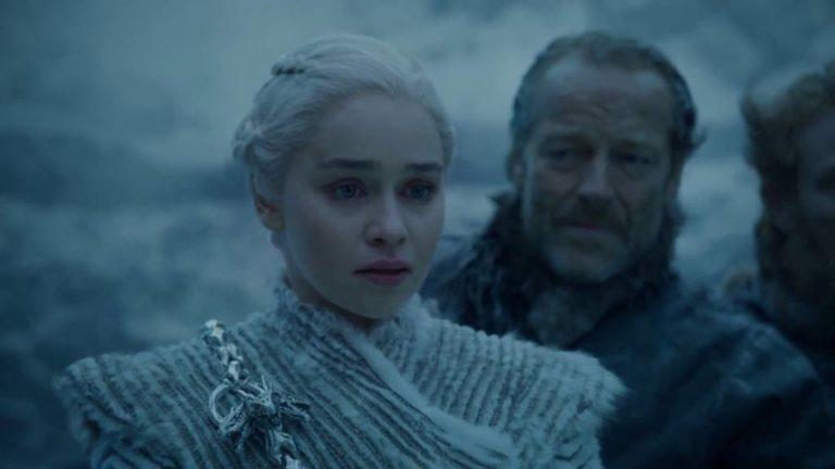 Game Of Thrones Jadi Salah Satu Serial TV Paling Dibajak Tahun 2017 Season 7 Dafunda Com