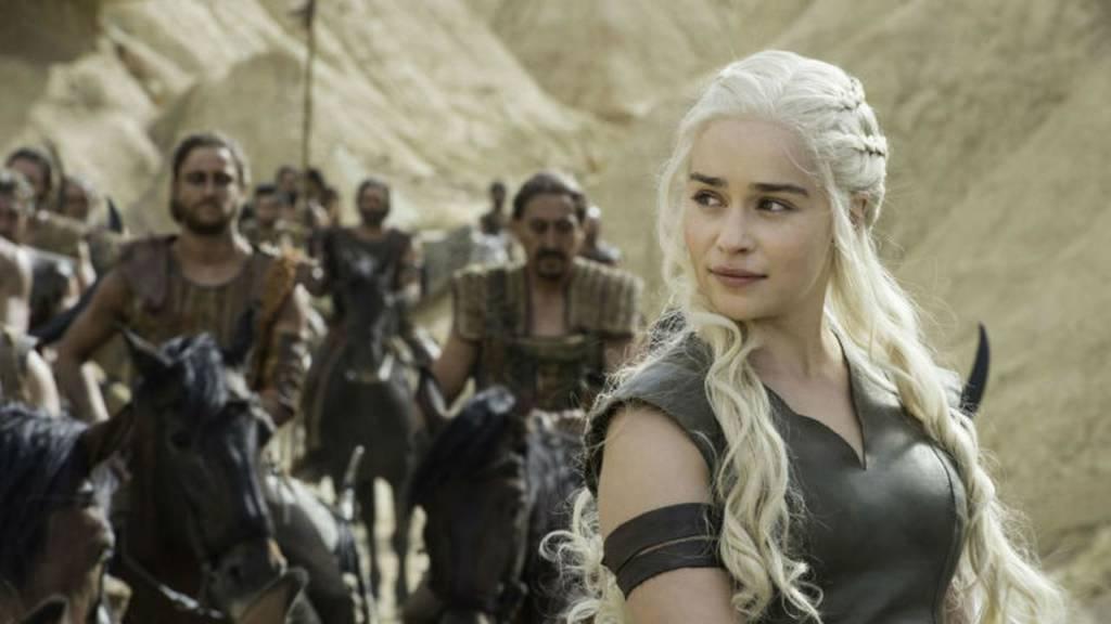 Game Of Thrones Jadi Salah Satu Serial TV Paling Dibajak Tahun 2017 Season 7