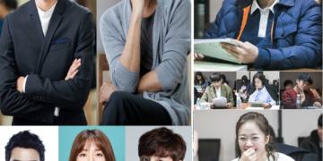 Jadwal Drama Korea Terbaru January 2018 Dan Sipnosisnya