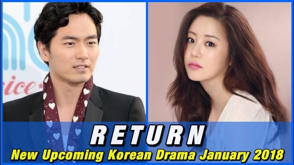 Jadwal Drama Korea Terbaru January 2018 Dan Sipnosisnya 7