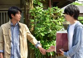 Live Action Hana Wa Saku Ka Rilis Trailer Perdananya Dan Seiyuu Tambahan
