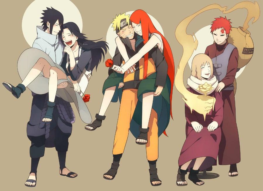 M.Solihin Best Mother In Anime Series Dafunda Otaku