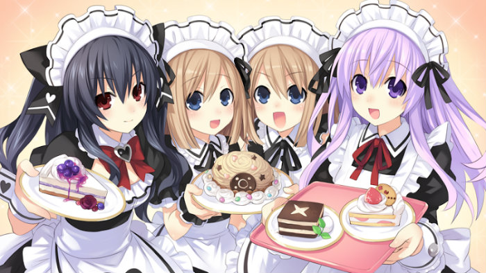 M.Solihin Maid Cafe Dafunda Otaku