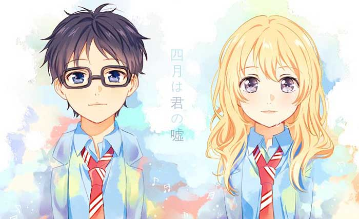 12 Anime School Romance Terbaik Yang Cocok Untuk Kamu Yang Lagi PDKT