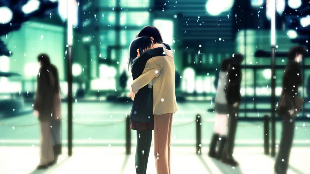 Pelukan Yang Paling Disukai Wanita Jepang Versi Manga Menurut Survey Dafunda Com