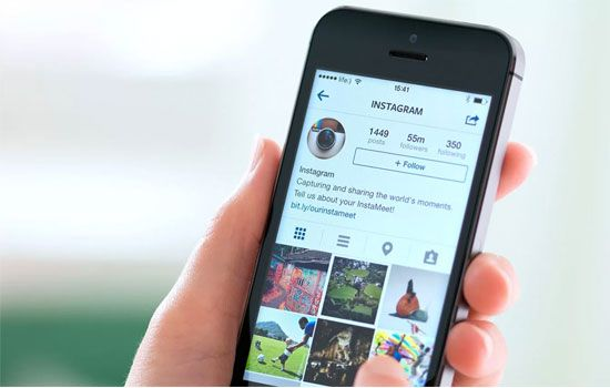 Cara Cek Harga Postingan Instagram
