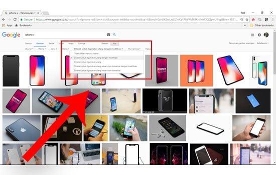 Cara Mudah Ambil Gambar Di Google Gratis (3)